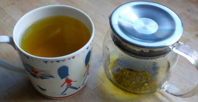 Yerba Mate tea 31-8