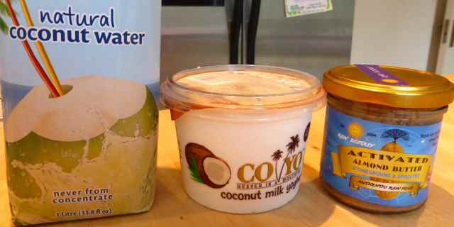 coconut water coyo