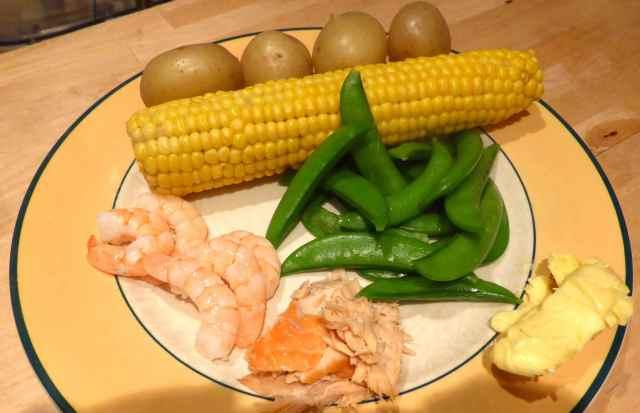 dinner 29-9-14 1