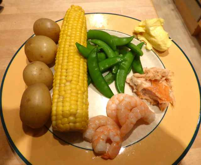 dinner 29-9-14