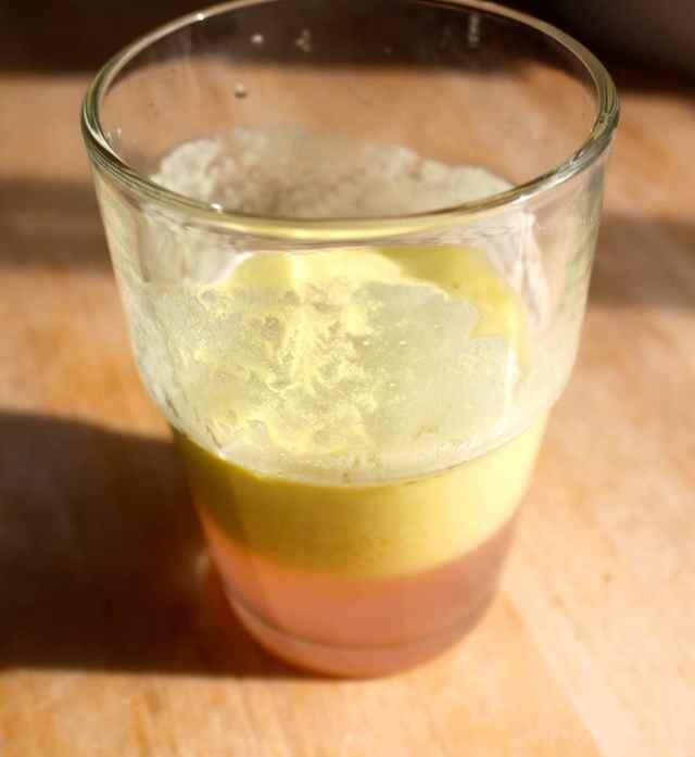 ginger shot 14-9