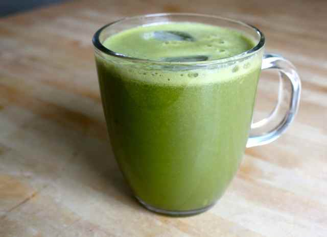 green juice 2-9 2
