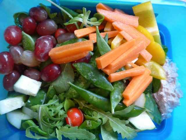 salad 17-9