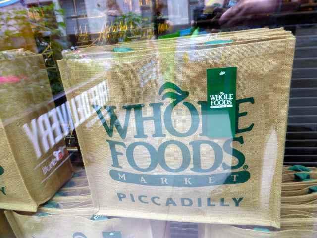 WF Piccadilly bag