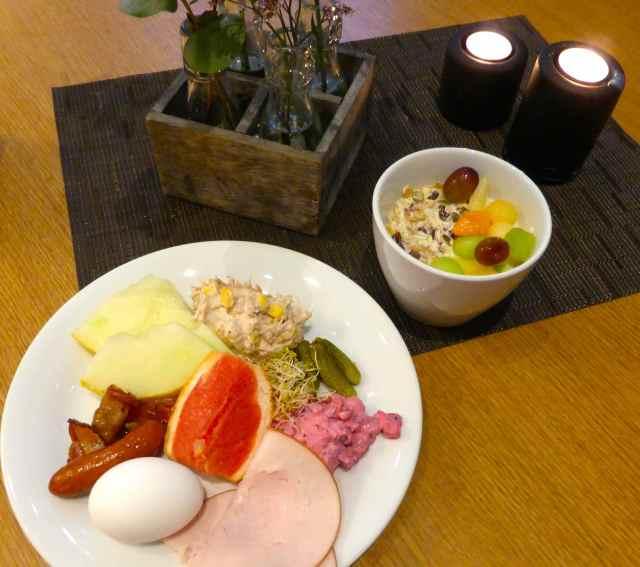 breakfast 31-10