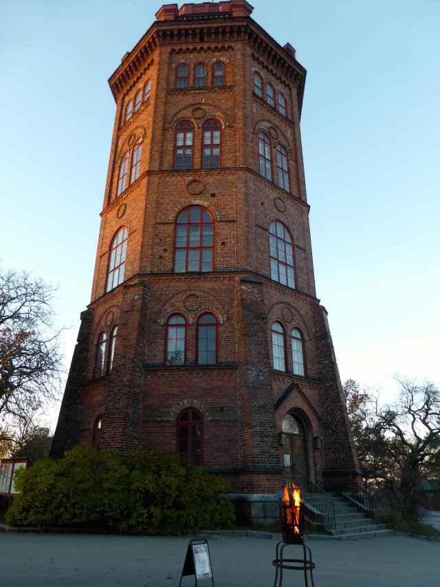 Bredablick Tower