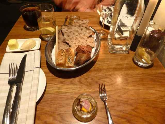 Nalen bread basket