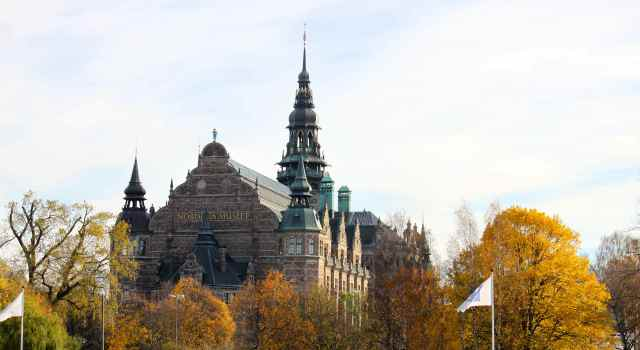 Nordika Museet