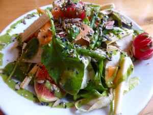 Philosopher's salad 2