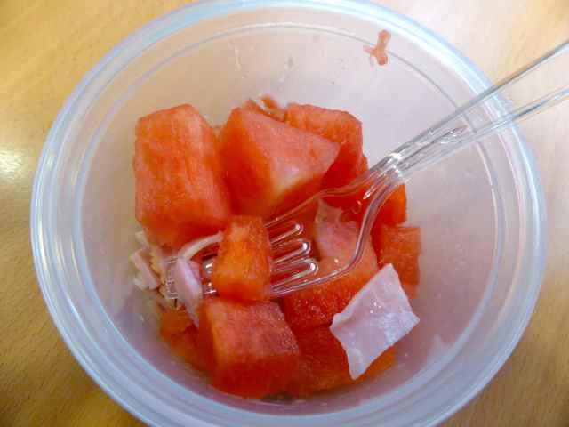 pink breakfast 20-10-14