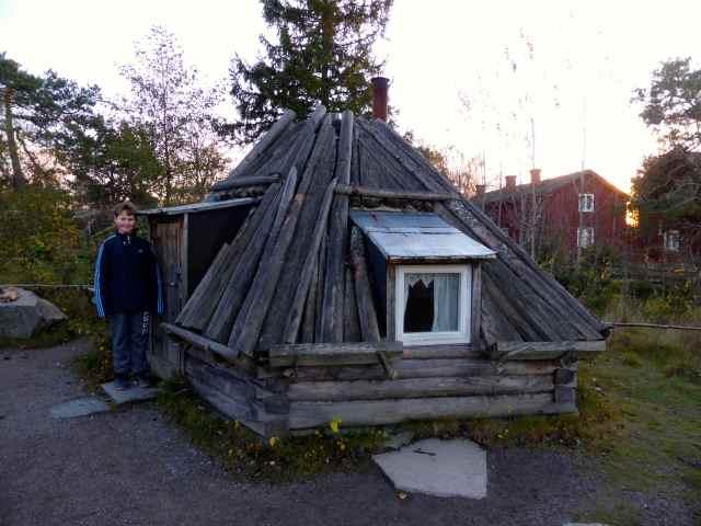 Sami house 1
