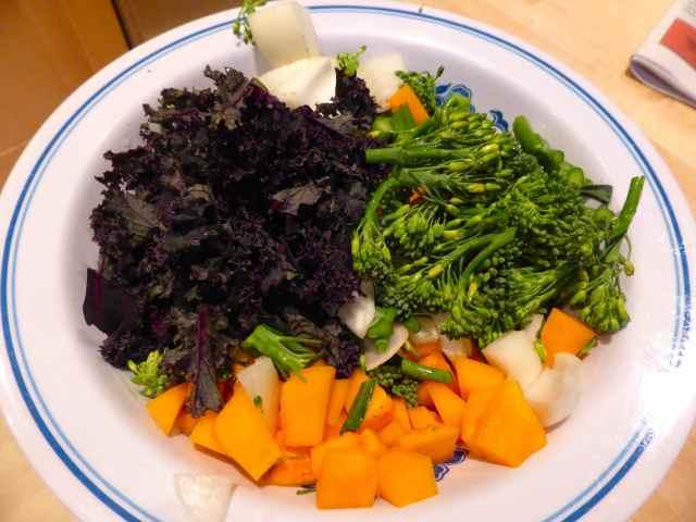 veggies 17-10-14
