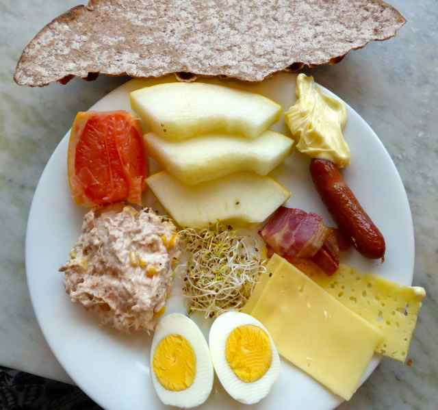 Breakfast 1-11-14