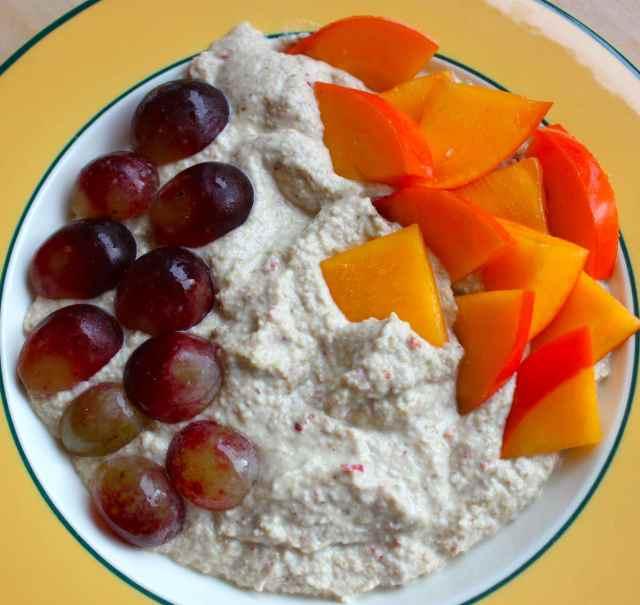 buckwheat porridge 3