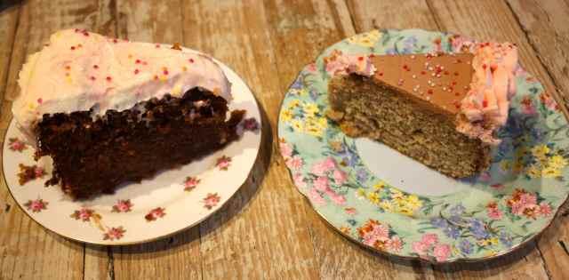 cocolicious cake