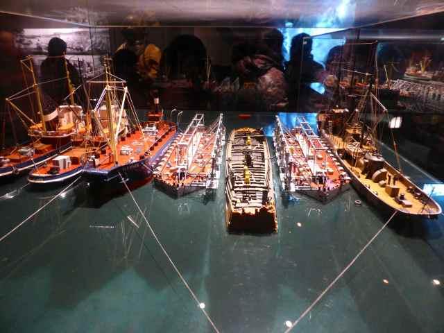 flotating the Vasa