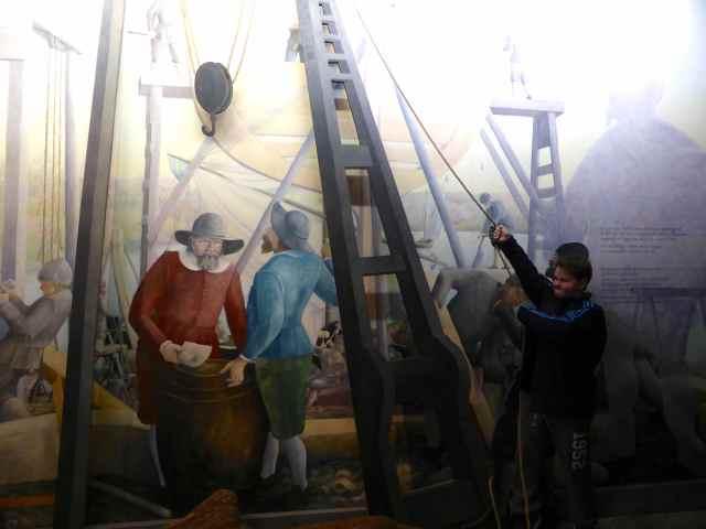 H at Vasa