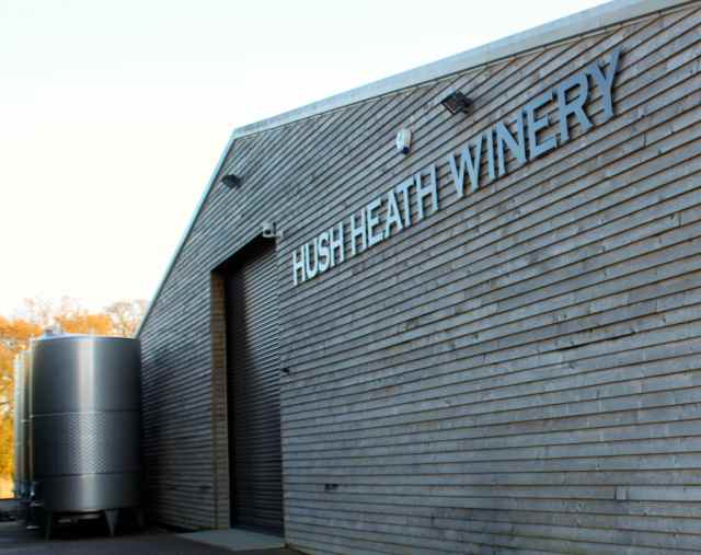 Hush Heath Winery