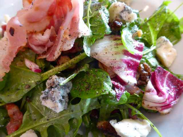 Primavera salad