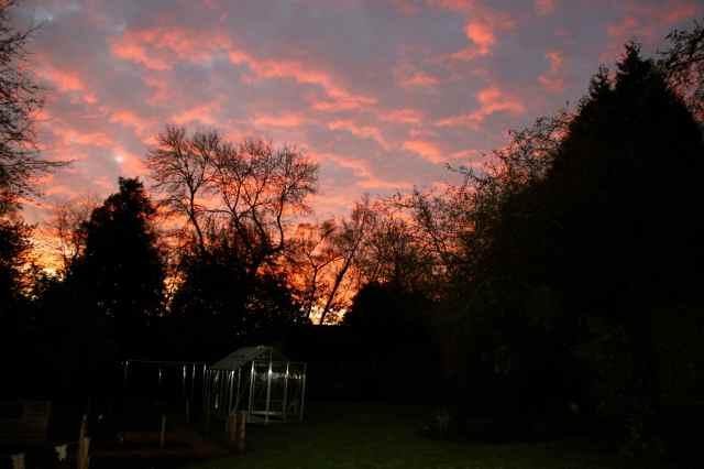 sunrise 29-11-14