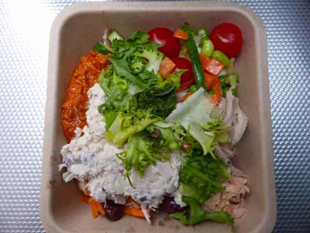 Wholefoods lunch 24-11