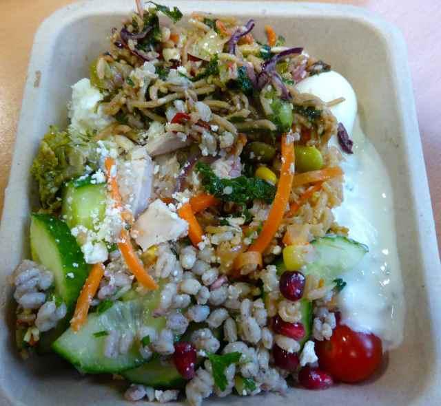 Wholefoods salad 9-11-14