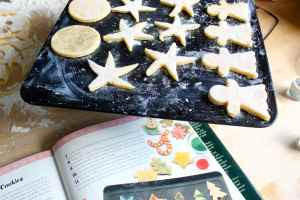 cookies in progress