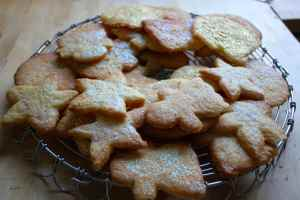 Harvey'a cookies