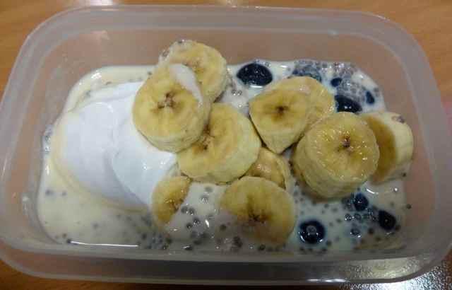 breakfast 26-1-15