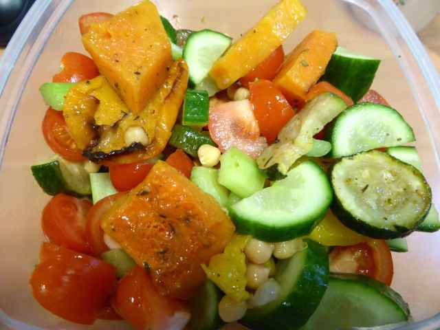 lunch 26-1-15 2