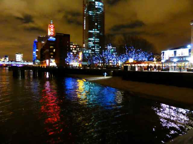 Oxo Tower Jan 2015