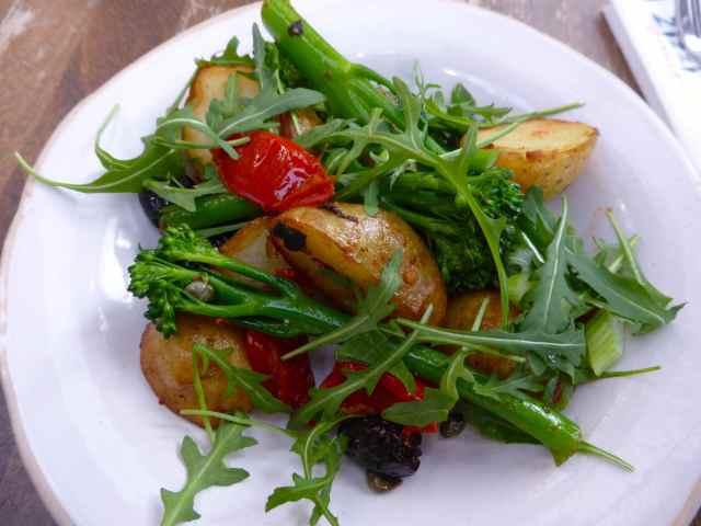 veggies zizzi