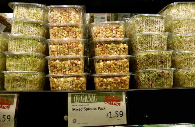 WFM sprouts