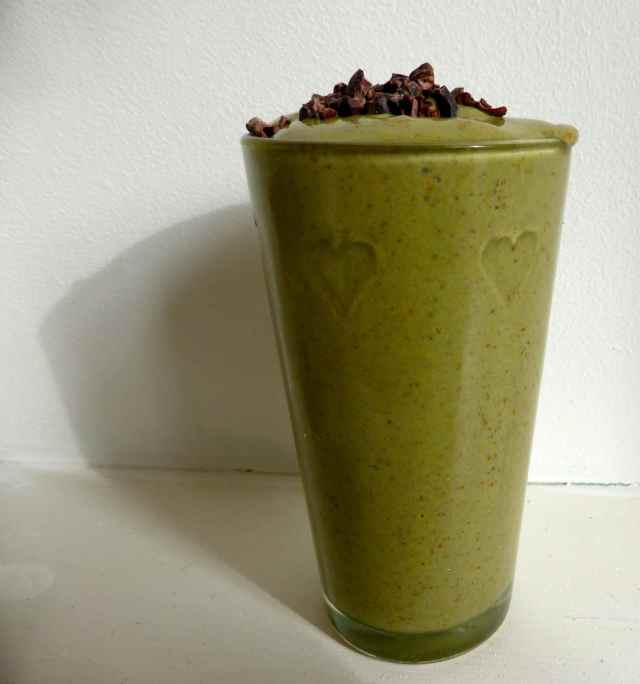 awesome smoothie 21-2-15