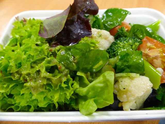 FFT salad 2