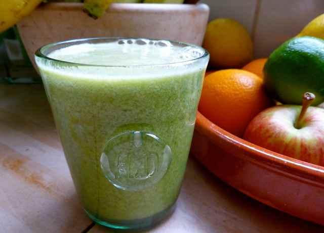 green juice 7-2-15