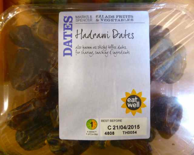 Hadrani Dates