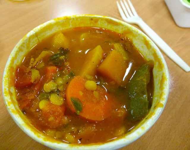 Iranian stew 2