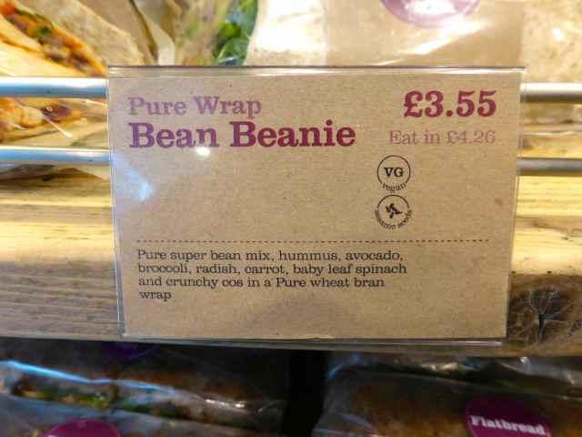 Pure Bean Beanie