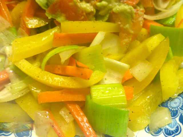 stir fried veggies 16-2-15