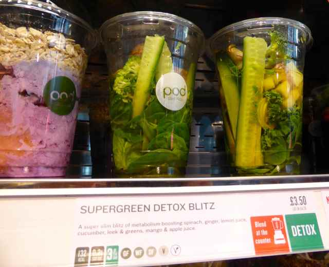 Supergreen Detox Blitz