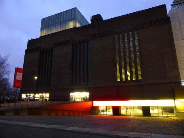 Tate Bankside