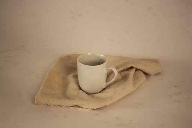 white mug 7