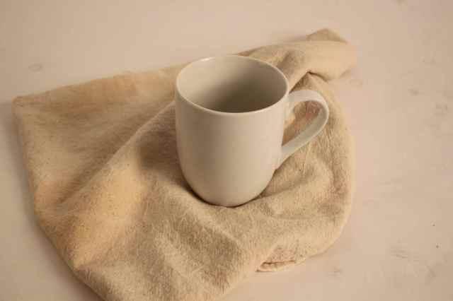 white mug 8
