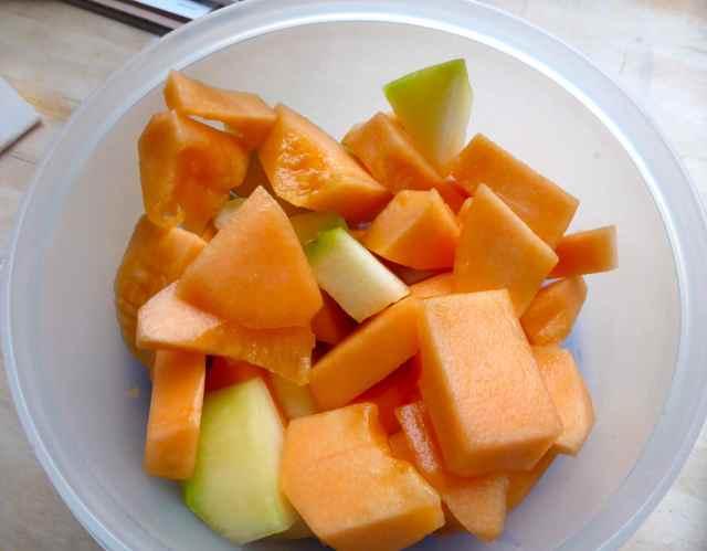 2 melon