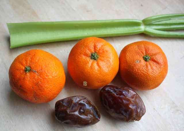 clementine dressing