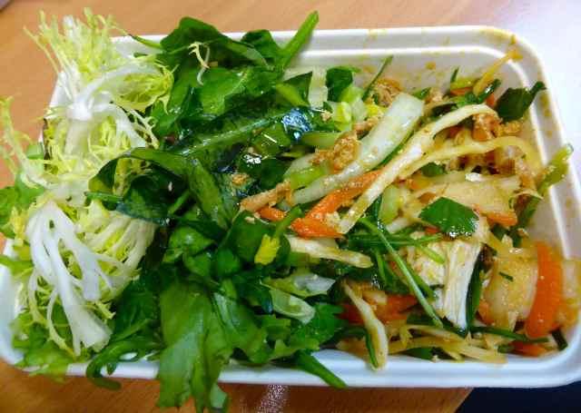 FFT salad 17-3-15