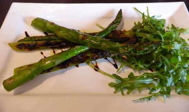 Galu asparagus