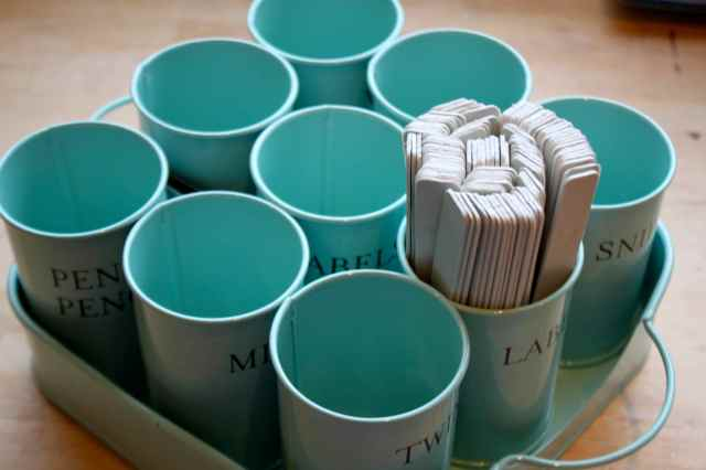 new gardening pots