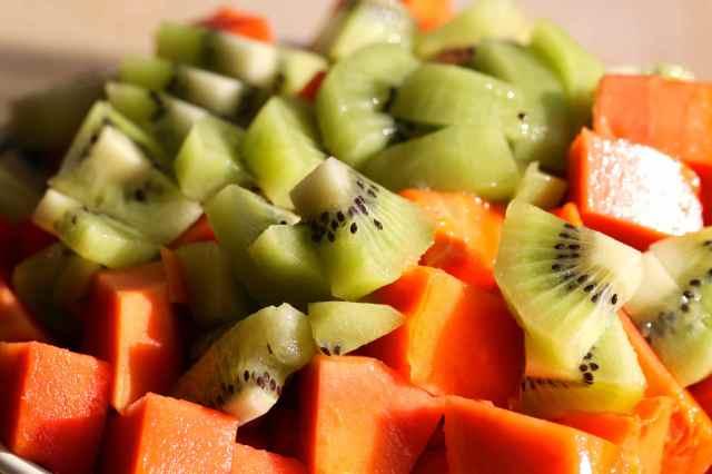 papaya kiwi 2